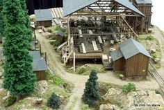 Contest Models at the NMRA Convention in Hartford | Model Railroad Hobbyist magazine | Having fun with model trains | Instant access to model railway resources without barriers
