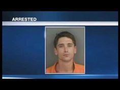 Florida man steals and crashes Walter Palmer's $60k boat