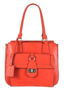 Why am I always drawn to bright bags?