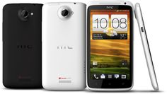 HTC One X - forthcoming new Android smartphone from HTC with quadcore CPU, the most powerful one HTC have made yet.