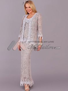 3d8af85d748 Natalina by Ann Balon mother of the Bride 3 piece. Michelle Bentley-lyngholm