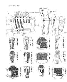 Helmet Armor, Arm Armor, Body Armor, Real Samurai, Samurai Armor, Armor Tattoo, Norse Tattoo, Viking Tattoos, Samourai Tattoo