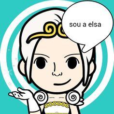 Elsa faceQ