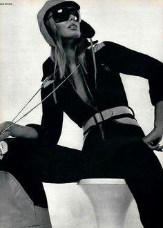 1970's #Ski Fashion #1972