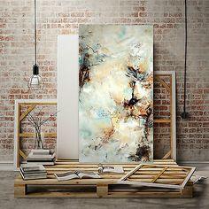 Kunstgalerie-natalie Bilder XXL Grosses Gemälde abstrakt Büro Loft Malerei Kunst €699