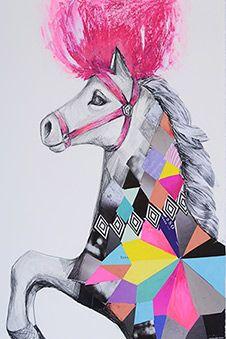 Emma Gale - Show Pony