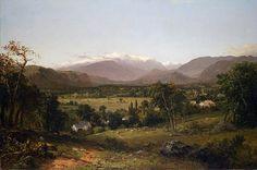 JKensett Mount Washington (JJH-JFK001) - Hudson River School - Wikipedia, the free encyclopedia
