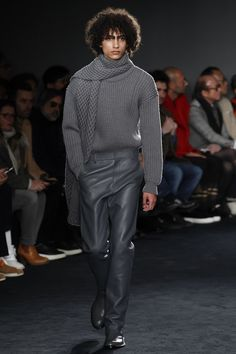 Jil Sander - Autumn/Winter 2016-17 Menswear Milan Fashion Week