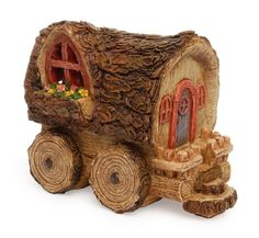 http://www.fairygardenstore.com/Woodland-Gypsy-Wagon-For-Miniature-Fairy-Gardens-MG173.htm