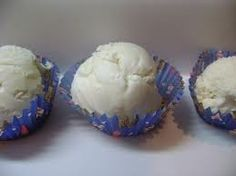 Pre Scooped Ice Cream