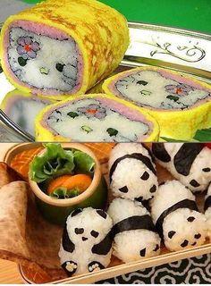 sushi #nomnom #sushi