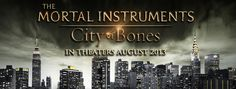 Happy Release Day to 'THE MORTAL INSTRUMENTS: CITY OF BONES' + why you need to see it opening weekend