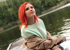 Redheads, Hair Styles, Fan, Models, Fashion, Movies, Red Heads, Hair Plait Styles, Templates