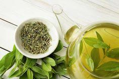 cómo tomar el té verde #téverde #Salud #SaludAIO