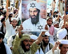 Osama Bin Laden aka Tim Osman American Cia operative. CNN was able to do a documentary on Osama in his cave but, the government said they could not find Osama. CNN is owned by the Zionist government.