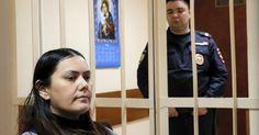 Babá presa na Rússia por decapitar criança diz ter obedecido a Alá