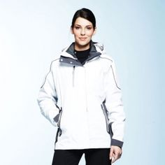 Promotional Products Ideas That Work: W-teton 3-in-1 jacket. Get yours at www.luscangroup.com