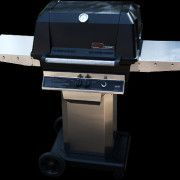 "Functional and appealing, MGP grills had constant improvements which contain the SearMagic© cooking grids and warming racks, a patented ""H"" style stainless steel burner, no-rust exterior construction, and much more! Patio Grill, Bbq Grill, Outdoor Gas Grills, Outdoor Cooking, Outdoor Kitchens, Chef's Choice, Steel Columns, Gas Bbq"