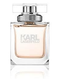 Karl Lagerfeld - Karl Lagerfeld for her  85 ml EDP - kvinder