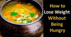 Why many people recommend this cabbage broth? You will lose weight while eating a lot at the same time receiving its numerous health benefits.
