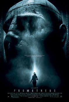 Stunning Sci Fi Movie Prometheus   Writedge