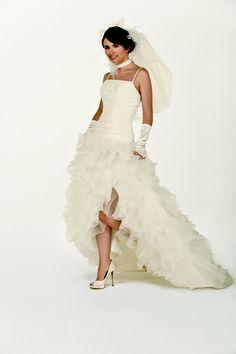 Robe de mariée 98