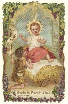 Holy Card, undated | Sam Fam | Flickr