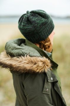 Ravelry: Marled Hat pattern by Plucky Knitter Design - free knitting pattern