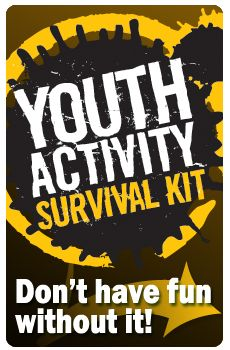 Youth Ministry Survival Kit at CharlieValor.com