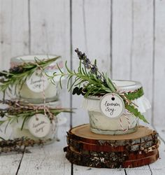 10 DIY Gift Ideas - Finding Home