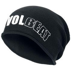 Mütze von #Volbeat. Leider geil! #empstyle
