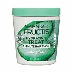 Hair Mask For Damaged Hair, Diy Hair Mask, Dry Hair, Hair Masks, Damp Hair Styles, Curly Hair Styles, Natural Hair Styles, Aloe For Hair, Hydrate Hair
