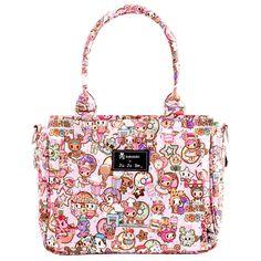 Ju-Ju-Be x tokidoki Donutella's Sweet Shop Be Classy! ~ €99.95/£89.99