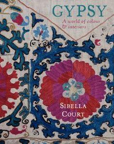 Gypsy: A World of Color  Interiors: Sibella Court: 9780062318336: Amazon.com: Books
