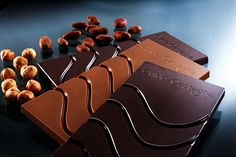 Bars #chocolate #cioccolato