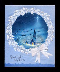 Christmas Card  (JU 71)