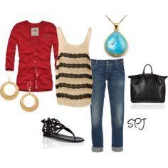"""""""Sam"""" by s-p-j on Polyvore"""