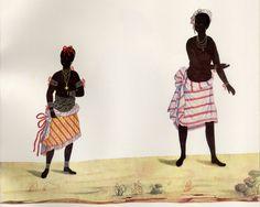 TRÁFICO DE ESCRAVOS: OS AFRICANOS TRAZIDO - Buscar con Google