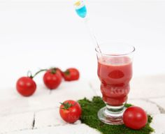 Elevate your healthy routine with the best slow juicers. Fresh Juice Recipes, Healthy Recipes, Red Pigment, Tomato Juice, Citric Acid, Cherry Tomatoes, Natural Juice, Vegetables, Juicing