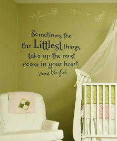 Baby room :) room-ideas