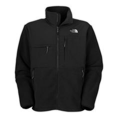 The North Face Denali jacket is one of my favorite pieces of clothing.  Wear it alone or as part of a layering system.