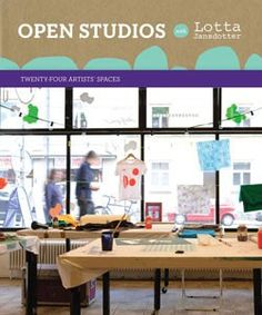 Open Studios by Chronicle Books