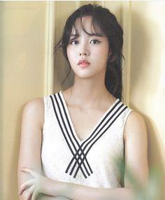 Child Actresses, Korean Actresses, Actors & Actresses, Korean Beauty, Asian Beauty, Kim Sohyun, Lee Bo Young, Pretty Asian Girl, Kim Yoo Jung