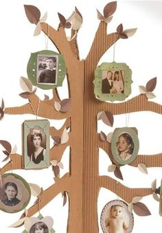 60 Ideas Family Tree Project For School Kids Fun Family Tree For Kids, Trees For Kids, Family Tree Wall, Family Trees, Family Tree Crafts, Diy Family Tree Project, History Projects, School Projects, Projects For Kids
