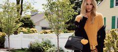 Cappotti lunghi e stampe floreali per Simona Barbieri | Smodatamente.it - Moda, scarpe, borse, accessori | Bloglovin'