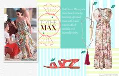 Style Candy: Celebrity Beach Chic