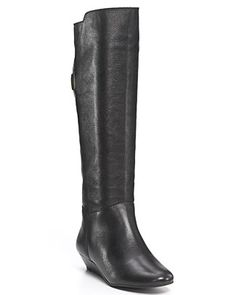 Great affordable black boot!