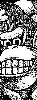 Donkey Kong  Tags: Nintendo Miiverse 3DS WiiU Donkey Kong