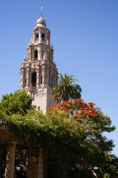 Why not spend the day exploring Balboa Park? Take a look at all of the events going on today: http://www.balboapark.org/calendar/2013-11-29 #SanDiego #BalboaPark