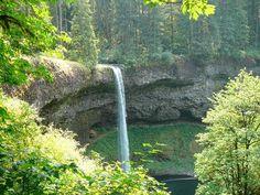 Klamath Falls State Park, Oregon